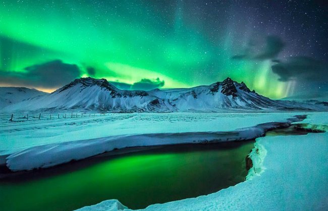 CLIENT CASE ICELAND. Check out how we arranged a two-day adventure to Iceland for 40 people.
